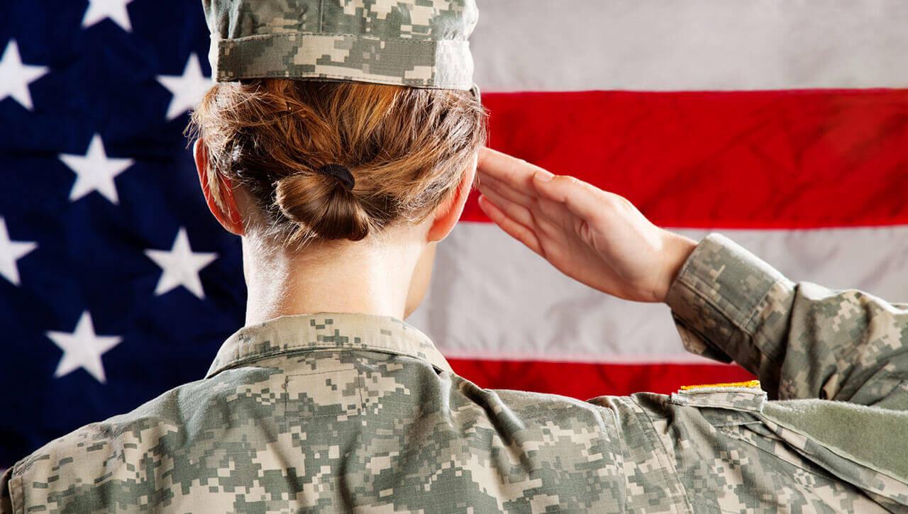 Culture Stories - CoreLogic Hosts Veterans Day Event