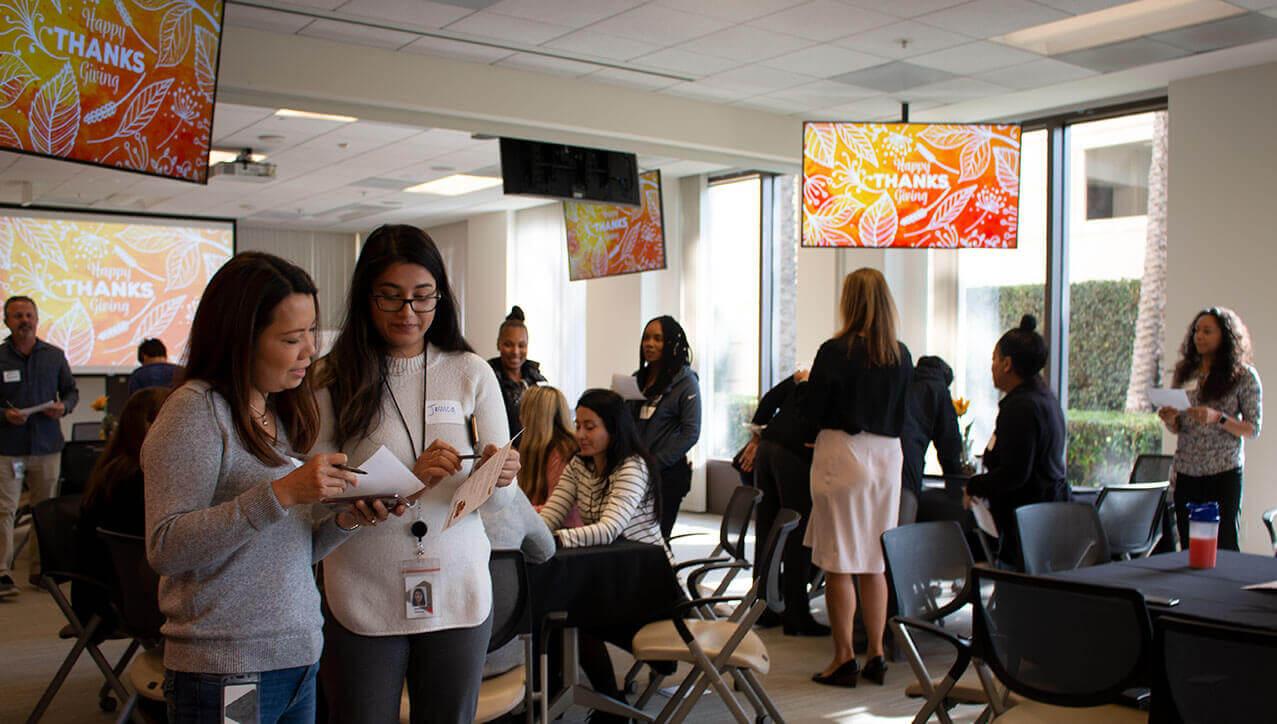 Culture Stories - The Women's Business Council - Jan 2019
