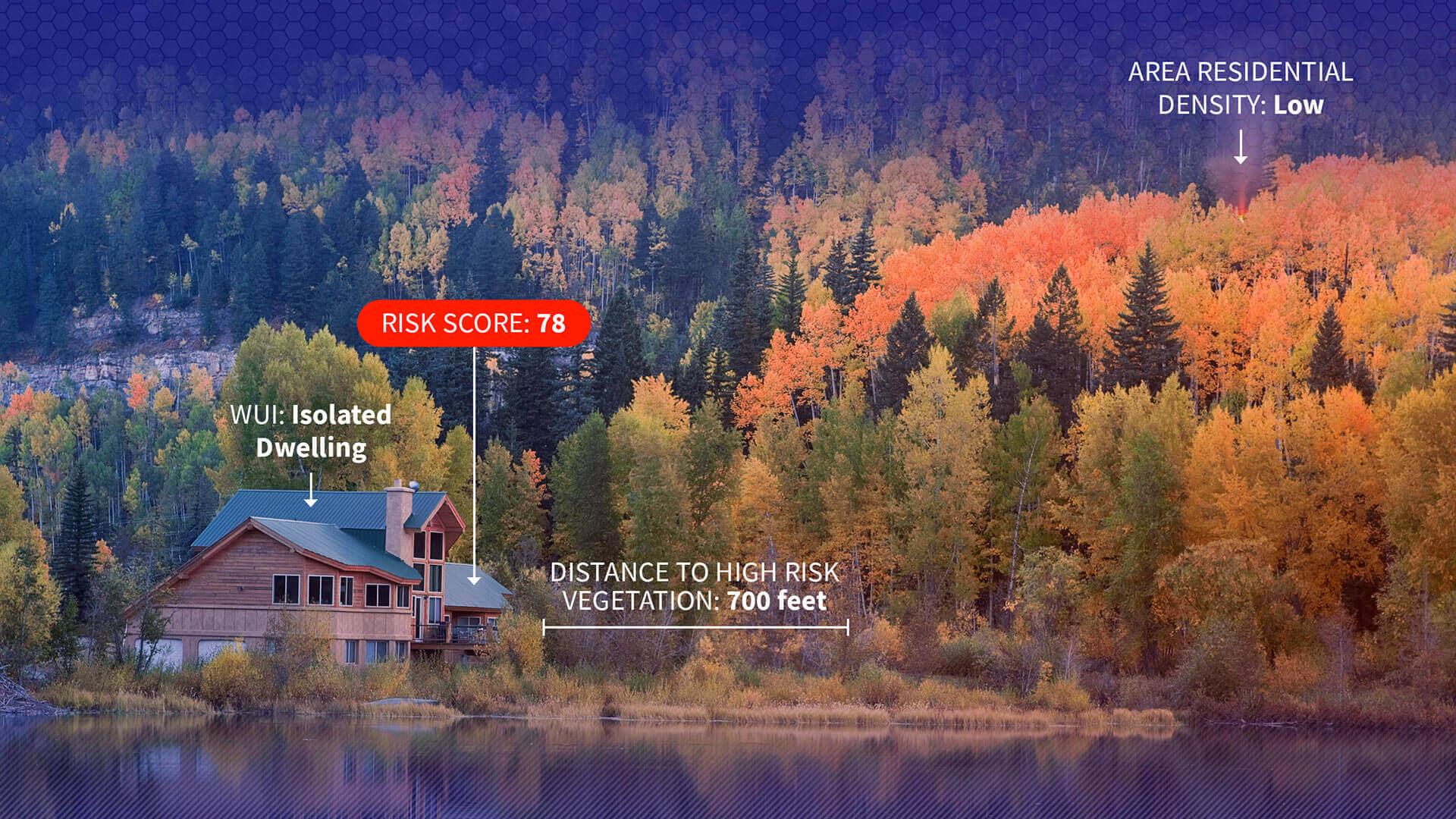 Content Block Image - Wildfires are the Biggest Exposure for P&C Portfolios