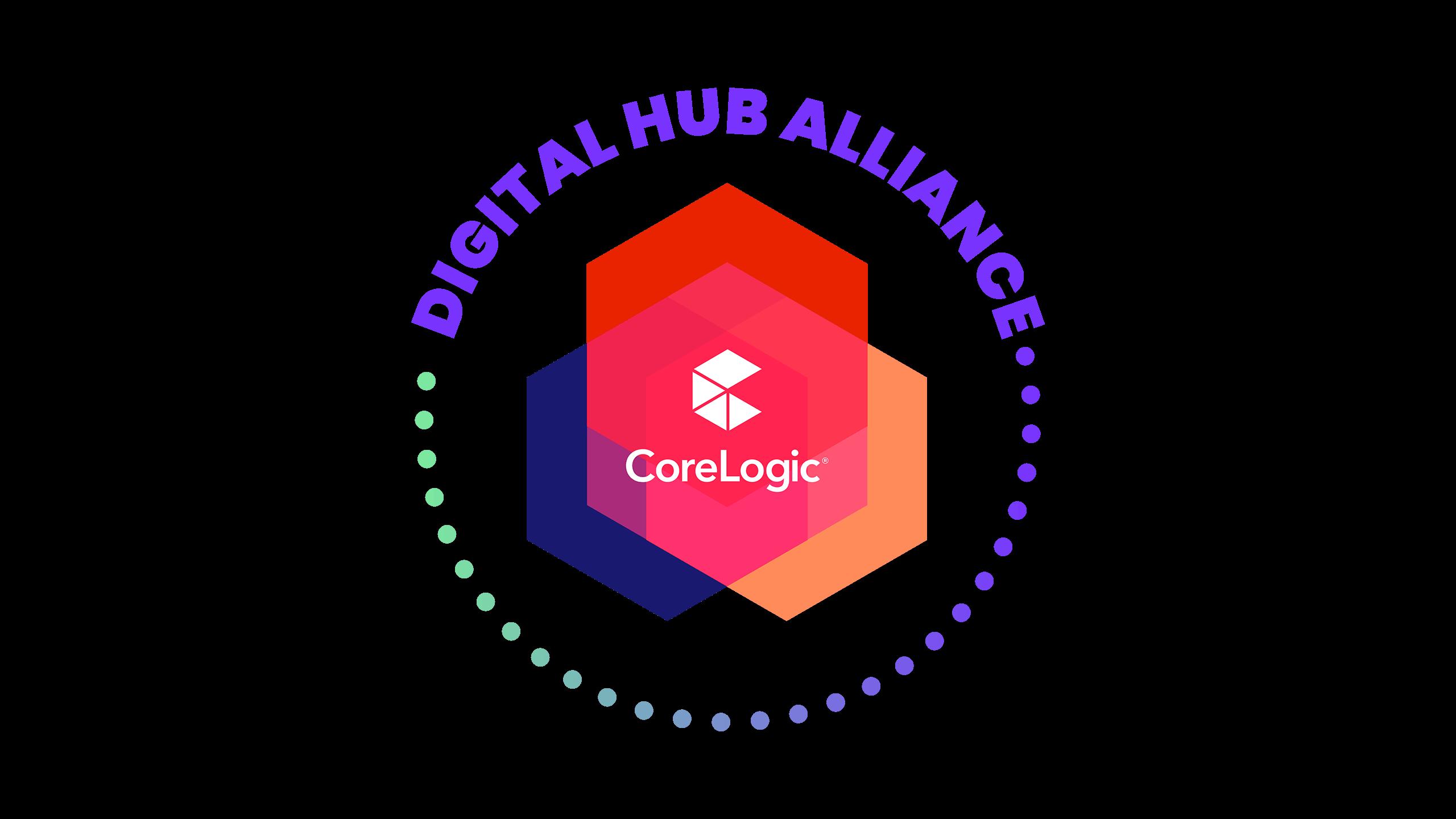 Digital Hub Alliance Member - Logo - Updated