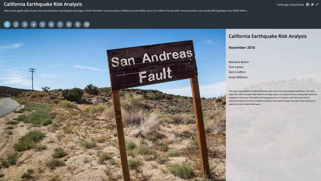 california-earthquake-risk-report