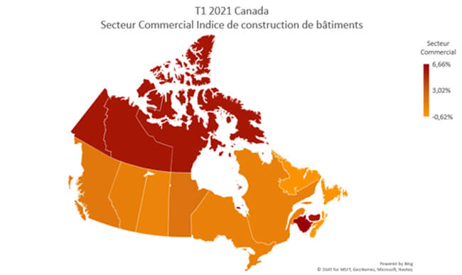Q2 2021 Commercial Product Bulletin Canada