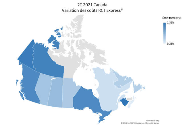 Q2 2021 Residential Product Bulletin French Canada