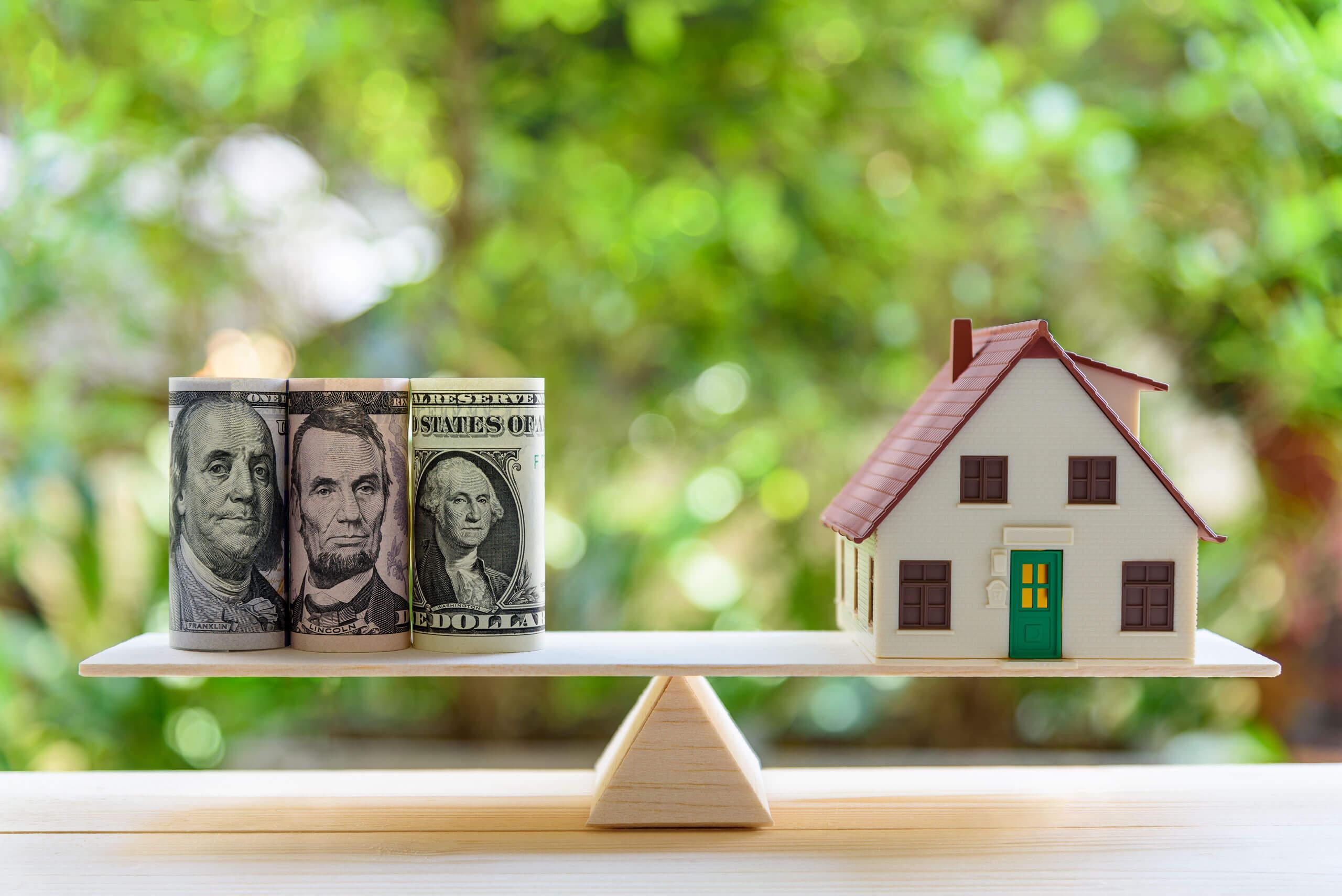 Header Intelligence Money Balance